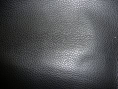 """Leather 10""""x24"""" or 12""""x20"""" or 15""""x15"""" Black Butter soft - Tanned to feel like Deerskin - Naked COWHIDE - 3.75-4 oz / 1.5-1.6 mm PeggySueAlso"""