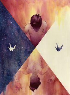 Artist painter Julian Callos paintings