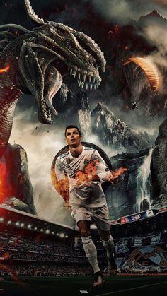 Cristiano Ronaldo 7, Cristiano Ronaldo Wallpapers, Cr7 Ronaldo, Madrid Football, Ronaldo Football, College Football, Ronaldo Real Madrid, Cr7 Messi, Lionel Messi