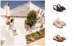 Shoes Sandals Minorquines - autentické, jednoduché a nádherné - www.aliceandalice.sk