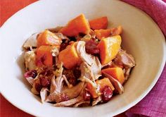 Slow Cooker Recipes: Thanksgiving in a bowl!!!