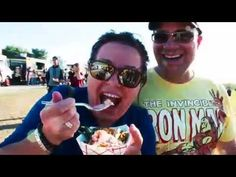 2015 Highlight Video from the Food Truck Festival Ontario at Downsview Park Great shots of the Funnel Cake Eating Competition at Funnel Cake Express Express Gifts, Food Truck Festival, Soft Serve, Great Shots, Ontario, Highlight, Competition, Trucks, Park