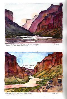 Grand Canyon Memories
