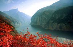 12 jours Croisière Yangtze | Fleuve Yangtsé | Shanghai| Xi'an | Pékin