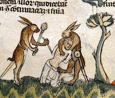 """Résultat de recherche d'images pour """"Monty Python and the Holy Grail rabbit"""""""