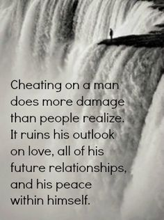 is dating more than one guy cheating