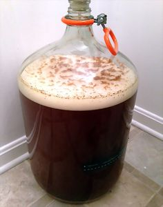 """On today's FrontPage Daniel """"D_Rabbit"""" Roy shares with us his most memorable list of brewday blunders. It's a story of how one brewer still managed to save his brewday and turn out a great tasting beer after overcoming a host of obstacles."""