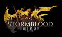 Tráiler de Final Fantasy XIV Stormblood en el Fan Festival