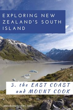 Featuring Marfells Beach, Kaikoura, Banks Peninsula, Mount Sunday, Lake Tekapo, Aoraki/Mount Cook National Park and Lake Ohau...
