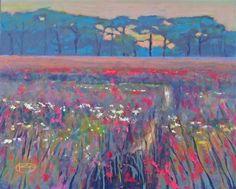 KIP DECKER  Sunlight On The Meadow, 2012
