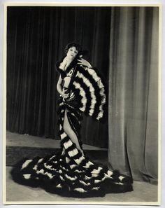 indypendent-thinking:  Lina Basquette(via Lina Basquette Ziegfeld Girl Ballerina Silent Film Star Original Photo | eBay)