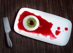 The Grossest, Goriest Halloween Recipes Ever (PHOTOS)