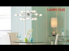 How-to Select the Perfect Dining Room Chandelier - YouTube