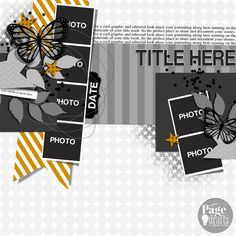 Page Drafts| Bringing Back the Mojo!: RELEASE #36 'HEARTS A FLUTTER Vol.3' IS NOW LIVE!