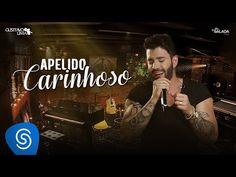 Lyrics: Apelido Carinhoso - Gusttavo Lima