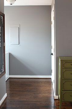 paint color love bedroom