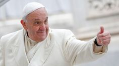The Pope Just Released A List of 10 Tips for Becoming a Happier Person and They Are Spot On |