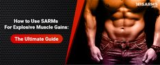 SARMs are a relatively new class of performance enhancing drugs that are showing promise as legal steroid alternatives with very little side effects. Today we will cover SARMs stacks, where to buy online, side effects, dosage protocols, and more.
