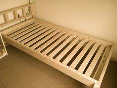 DIYベッドの作り方。自作ベッドの材料とアレンジ実例 | iemo[イエモ]