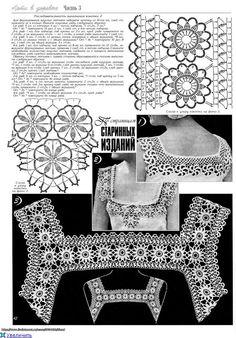 Crochet | Artículos en la categoría Crochet | Blog Alona81: liveinternet - Servicio de Rusia Diarios Online