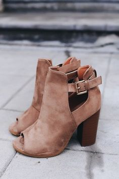 Cute booties. #fitnessshoes