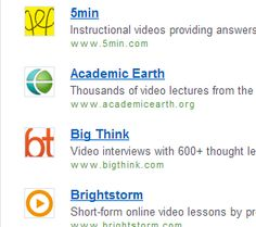 25 Best Sites for Free Educational Videos