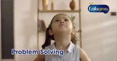 8 Potensi Kecerdasan si Kecil - Problem Solving - Apakah si kecil sudah pandai memcahkan masalah dengan sendirinya? Nah, itu adalah salah satu dari 8 potensi kecerdasan yang bisa terus dikembangkan! Bagaiman...