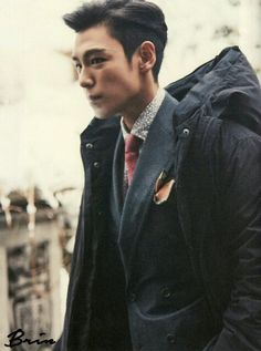 T.O.P {Choi Seunghyun}