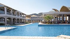 Thomson Holidays - Hotel La Marquise in Kalithea