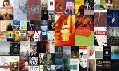 1001 książek, które musisz przeczytać przed śmiercią - część 1 (2000's) : Bazgradełko