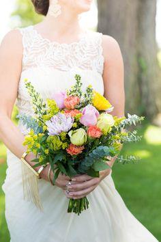 Stunning natural flowers   Juliana Laury Photography   Philadelphia and Bucks County Wedding Photography