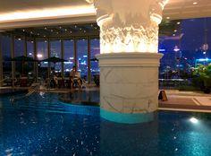 끝내주는 수영장이 있는 세계의 호텔 10