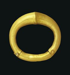 AN ACHAEMENID GOLD BRACELET - CIRCA 5TH-4TH CENTURY B.C. | Christie's