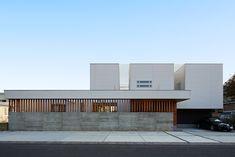 Casa N8 / Masahiko Sato