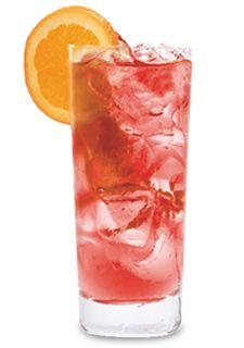 Cranberry Colada Drink Recipe | DeKuyperUSA