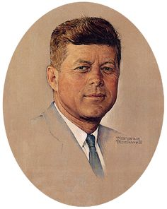 *JOHN F. KENNEDY~35th President of the U.S.,was assassinated at 12:30 p.m.Central Standard Time,on Friday,Nov22,1963,in Dealey Plaza,Dallas,TX.Fatally shot by a sniper while traveling w/his wife Jacqueline, Texas Governor John Connally+Connally's wife Nellie,in a presidential motorcade.A 10 mo. investigation in1963-64by the Warren Commission concluded that Kennedy was assassinated by Lee Harvey Oswald,acting alone+that Jack Ruby also acted alone when he killed Oswald before he could stand…