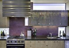 20 Diseños para Salplicaderos de Cocina