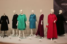 Fashion Independent: The Original Style of Ann Bonfoey Taylor at GMOA