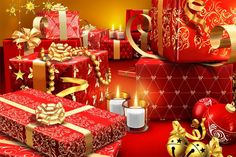 Top 15 Best #MerryChristmas Gift #ChristmasWallpapers, Greeting Images