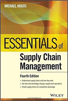 The students guide to cognitive neuroscience 3rd ed jamie essentials of supply chain management 4th edition by michael h hugos isbn 13 fandeluxe Gallery