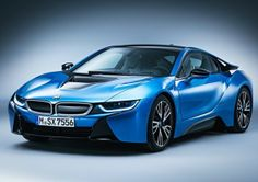 2015 BMW i8 Images 600x424 2015 BMW i8 Full Review, Features and Specs