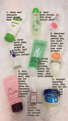 Beauty Care, Beauty Skin, Foto Snap, Facial Wash, Face Skin Care, Skin Treatments, Acne Treatment, Skin Makeup, Skin Care Tips