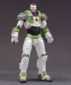 iron man buzz lightyear so cool