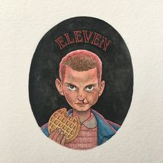 Similar to the I've been drawing, I'm going to do a series with the Stranger Things characters ( -- but I don't like how this one turned out at all so I'm going to redo it 😬 Stranger Things Characters, Stranger Things Quote, Stranger Things Aesthetic, Eleven Stranger Things, Stranger Things Netflix, Disfraces Stranger Things, Stranger Danger, Tokyo Ghoul, Art Sketches
