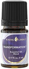 Transformation™ is now reformulated to include Idaho blue spruce, palo santo, and ocotea. These powerful essential oils empower you to replace negative beliefs with uplifting thoughts, changing your overall attitude, emotions, and behavior.