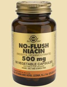 Natural Remedies for Depression ? Niacin for Depression