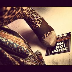 Jaguar vs John! www.ohnojohn.com #ohnojohn #sticker #instafashionist #circodellepulci #milano #event #igersmilano #fashion #instagramers #fashionblogger #trendy #fashionstyle #style #fashionphotography #fashionoftheday #fashionistas #weheartit #instafashion #instacool #instalove #igfashion #fashionable #cool #streetfashion #iphonephotooftheday #instastyle #instagramphoto #fashionista #iphonephotography #highfashion #instagramhub #stylish