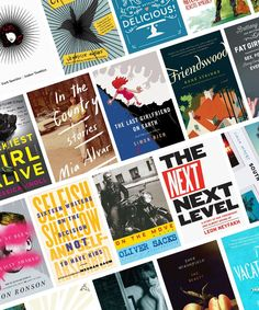 Best Summer Reading Books | Just in time for those days at the beach, we round up all the best summer reads of 2015. #refinery29 http://www.refinery29.com/2015/05/87365/best-books-for-summer