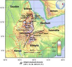 """Mottó: """"Az etiópiai hátizsákos utazás megváltoztat. Kíméletlen tükröt tart a legbátrabbaknak, akik ha belenéznek, megpillanthatják igazi énjüket, a valódi arcukat""""   (Forrás: Nagy Bendegúz Lóránd blog bejegyzése)     Írta: Dr. Szilassi Péter   Etiópia. Egy ország valahol Afrika """"szarván"""". Éhínség..."""