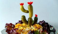 Pickle Cactus